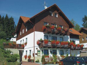 Pension and Apartments MONIKA, Špindlerův Mlýn,