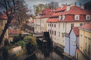 Pension Dientzenhofer, Praha