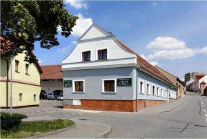 Penzion Na Kytnerce, Brno