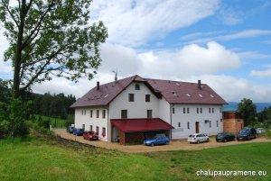 Guest House Chalupa U Pramene, Králíky
