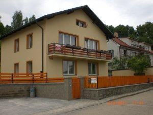 Pension Na Vyhlídce, Český Krumlov