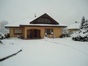 Ubytování Carmen, Česká Skalice