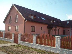 Penzion Slávka, Třemošnice