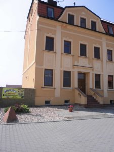 Pension u Pekárny, Dolní Dunajovice