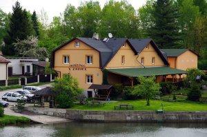 Hostinec v Zátoce, Horní Těrlicko