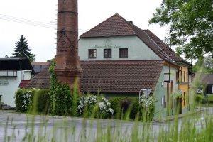 Pivovarský dvůr Lipan, Týn nad Vltavou