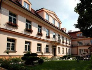 Castle Residence Praha, Praha