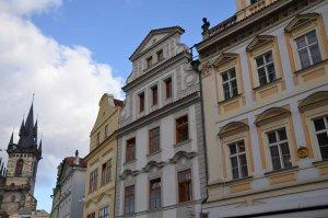 Grand Hotel Praha, Praha
