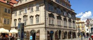 The Nicholas Hotel Residence, Praha