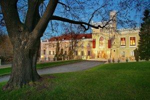Chateau St. Havel - Wellness Hotel, Praha