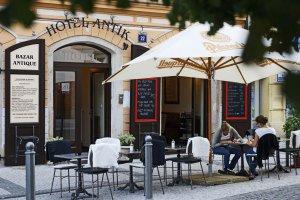 Antik Hotel Prague, Praha