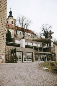 Hotel La Romantica, Mladá Boleslav