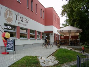 Linden Restaurant and Pension, Brno