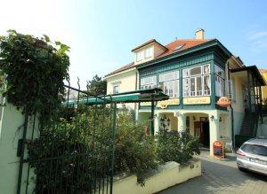 Penzion Viktoria, Znojmo