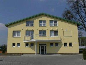 Penzion Na Kurtech, Opava