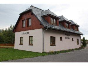 Penzion Florian, Moldava