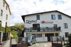 Záboj restaurant, Karlovy Vary