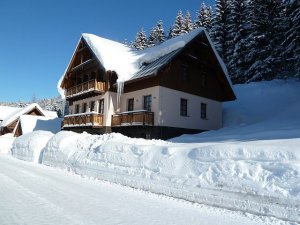 Pension Hollmann, Harrachov