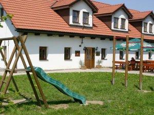 Penzion Fryčovice, Brušperk