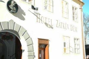 Hotel Zátkův dům, České Budějovice