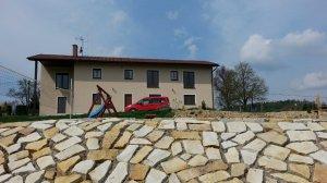 Guest House Starý Sedloňov, Trutnov