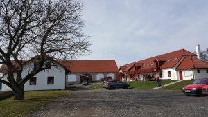 Penzion U Farmáře, Chotoviny