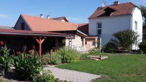 Penzion u Dyje, Bulhary