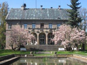 Villa Čerych, Česká Skalice