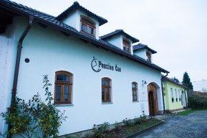 Penzion Čas, Český Rudolec