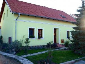 Penzion Primášé, Dolní Věstonice