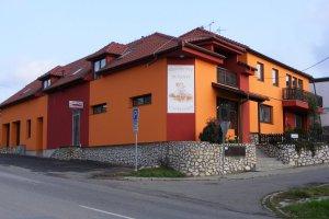 Penzion u Mikulinců, Mikulov