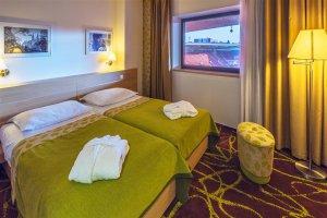 Iris Hotel Eden, Praha