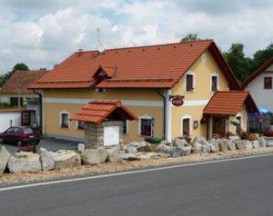 Pension Kamenný Dvůr, Františkovy Lázně