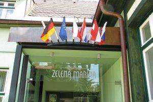 Hotel Zelená Marina, Vrchlabí