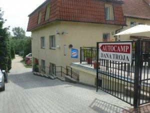 Penzion Dana Troja, Praha