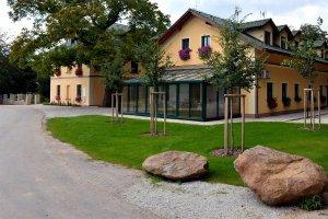 Resort Johanka, Kamenice nad Lipou