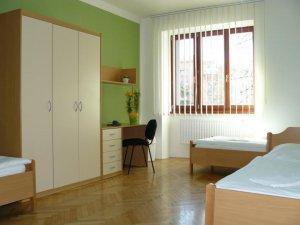 Ubytovna Marie, Olomouc