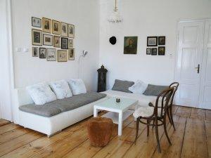Apartment Karina, Třebíč