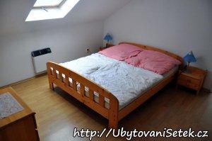 Český Ráj - apartmán, Žehrov