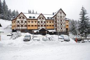 Apartments Javor, Pec pod Sněžkou