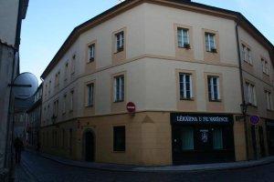 Apartment Stare Mesto Anenska, Praha
