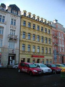 Apartmany U Trznice, Karlovy Vary
