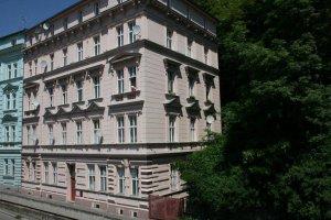 Apartmany U Thermalu, Karlovy Vary