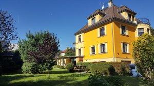 Penzion Medovil, Liberec