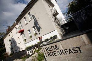 Bed&Breakfast Klafé, Brno