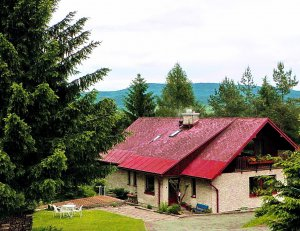 Penzion Bor, Náchod