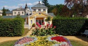 Rezidence Zámeček, Františkovy Lázně