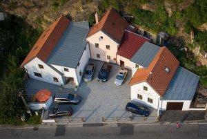 Penzion V Suchu, Český Krumlov
