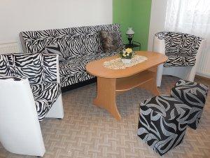 Apartment Blehovi, Malá Veleň