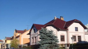 Apartmán Janoušek, Humpolec